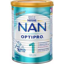 Смесь Nestle Nan Optipro 1 с рождения