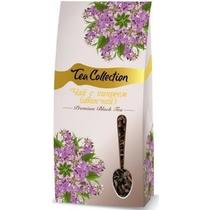 Чай Tea Berry Иван-чай с Кипреем черный листовой
