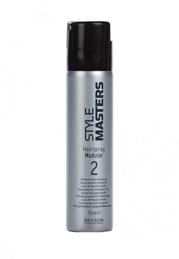 Лак для волос Revlon Professional средней фиксации