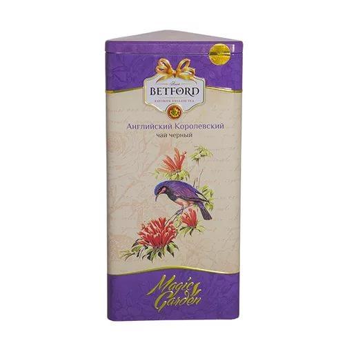 Чай Betford Королевский черный