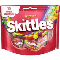 Драже Skittles Фрукты в сахарной глазури