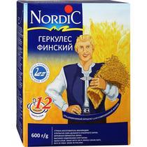 Геркулес Nordic финский