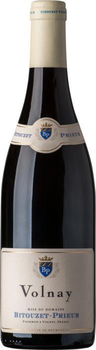 Вино Вольнэ / Volnay,  Пино Нуар,  Красное Сухое, Франция