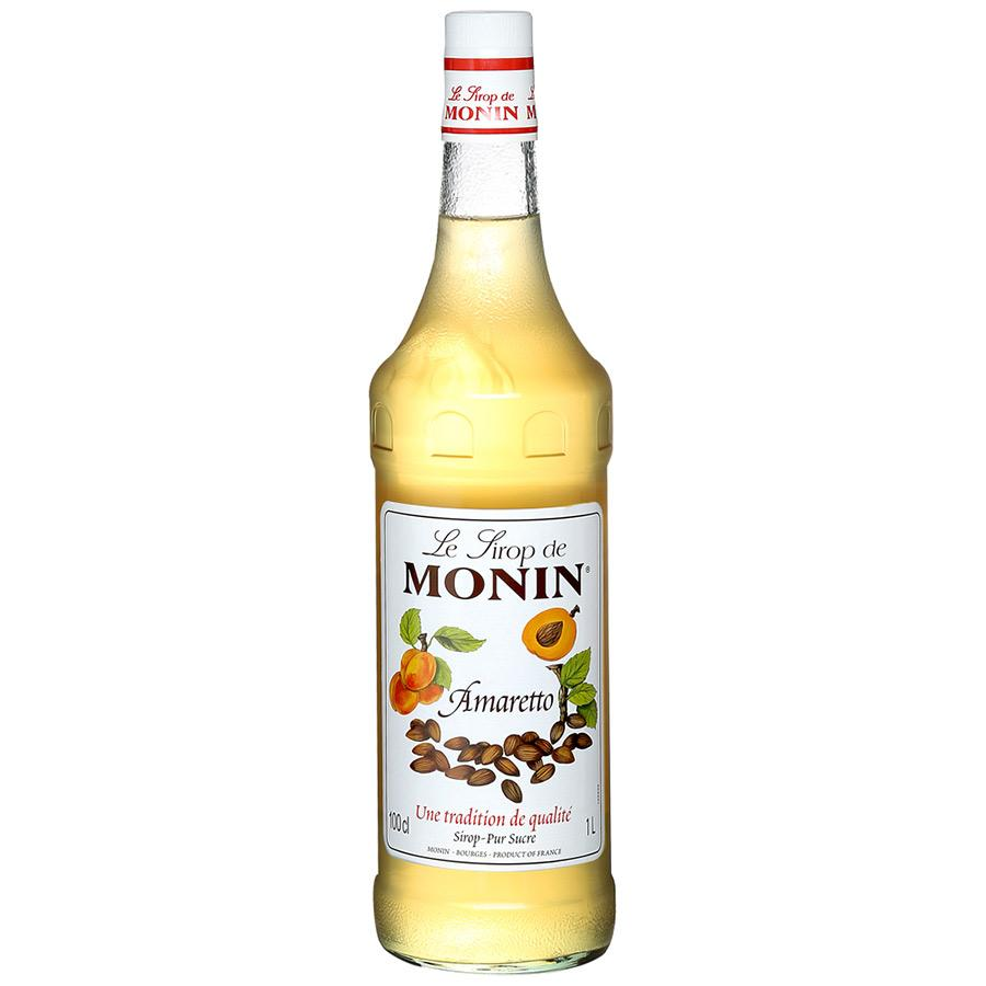 Сироп Monin Amaretto