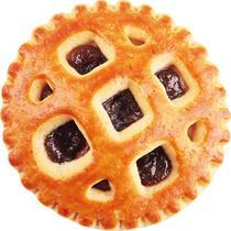 Печенье Березники Барселона сдобное творог-вишня 190 гр.