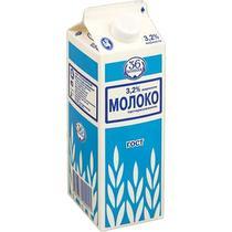 Молоко 36 Копеек 3,2%