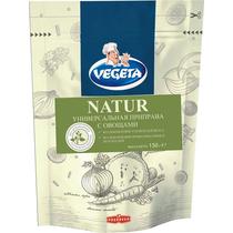 Приправа Vegeta Natur универсальная с овощами 150 г