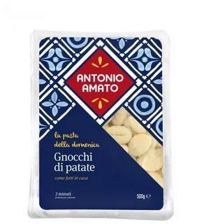 Макаронные изделия Antonio Amato Gnocchi