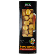 Сыр Vitalat Bocconcini копченый 40%