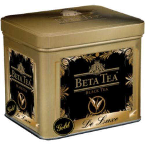 Чай зеленый Beta tea De luxe