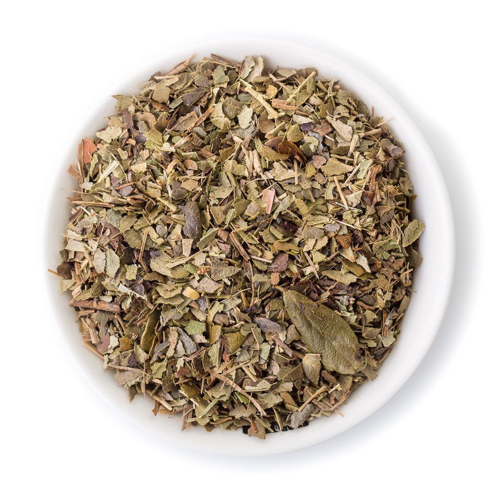 Чай листовой Брусники Лист