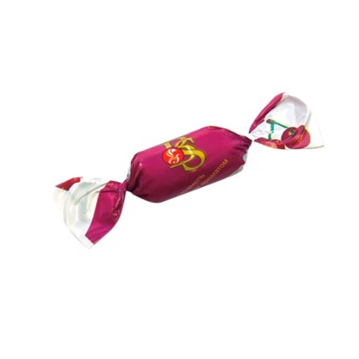 Конфеты BS С вишневым ароматом Карамель помадная