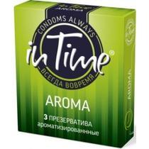 Презервативы In Time №3 Aroma