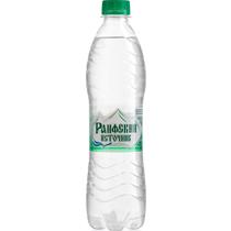 Вода питьевая Раифский Источник негазированная  0,5 л.