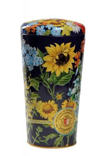 Чай Chelton Ваза с полевымцветами черный
