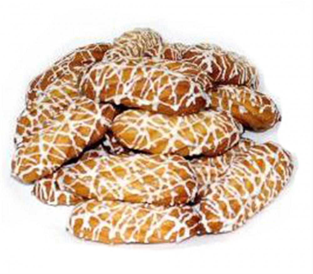 Печенье Анни Палочки в белом декоре, 2кг