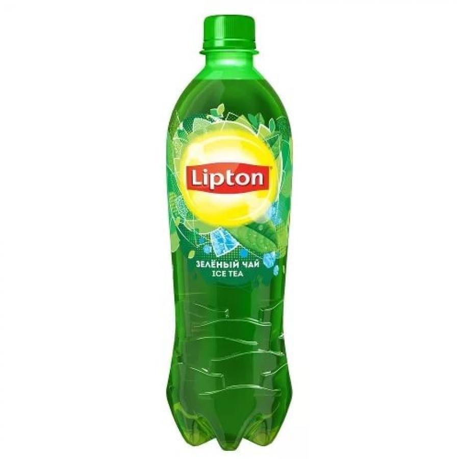 Напиток Lipton Зеленый чай негазированный