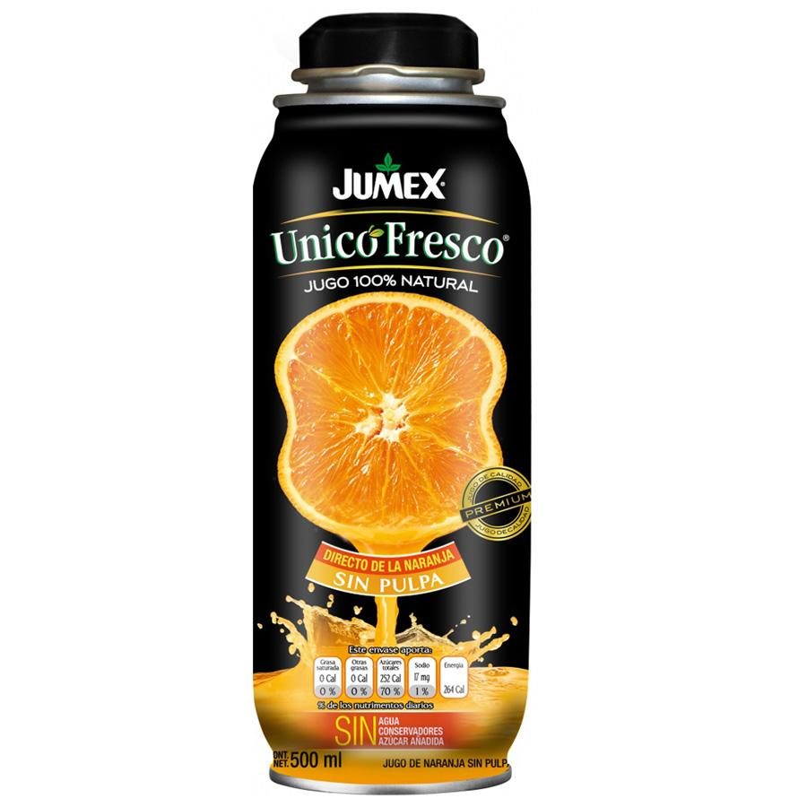 Сок Jumex апельсиновый