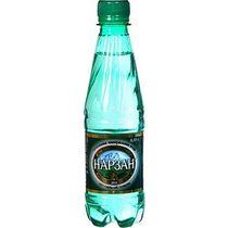 Вода минеральная Нарзан газированная лечебно-столовая 0,33 л