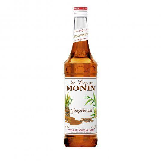 Сироп Monin Gingerbread