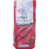 Перец Aleva красный острый молотый