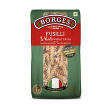 Макаронные изделия Borges Fusilli