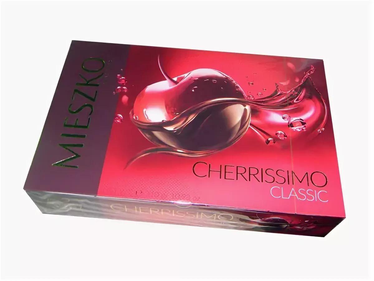 Конфеты Mieszko Cherrissimo Classic