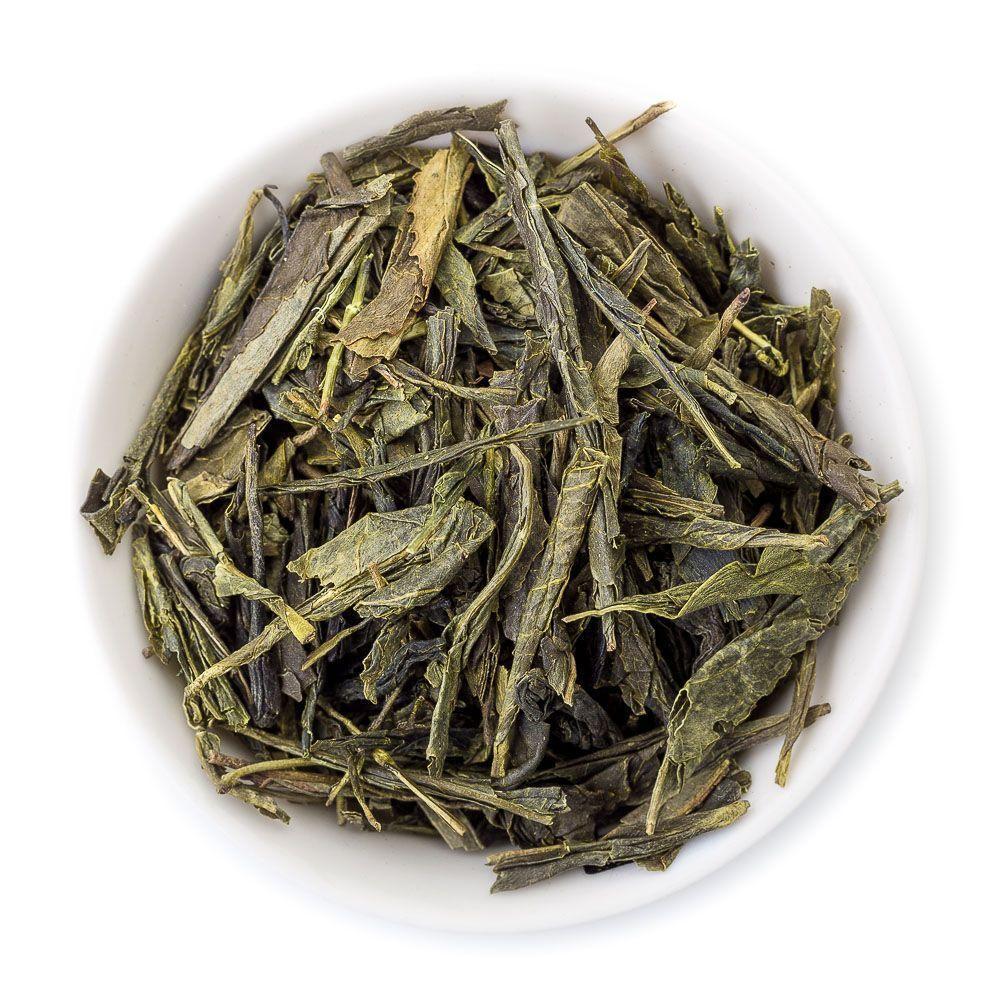 Чай листовой Сенча