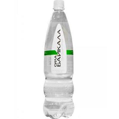 Вода Байкал питьевая первой категории негазированная