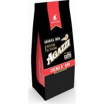 Кофе Agazzi Crema d'Oro молотый 200 гр