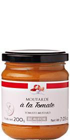 Горчица Beaufor с томатами, FR