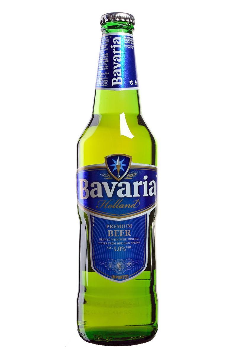 Пиво Bavaria Premium 4,9%