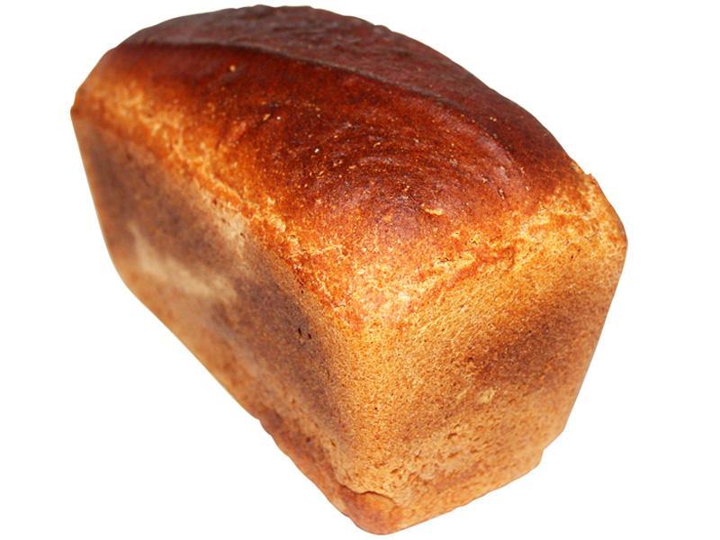Хлеб Русский хлеб Дарницкий Половинка