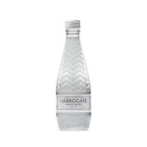 Вода питьевая Harrogate негазированная