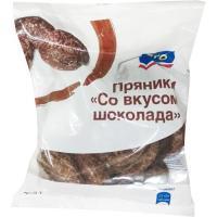 Пряники Aro с шоколадным вкусом