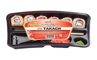 Набор роллов Сакура Такаси