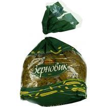 Хлеб Черемушки Зерновик ржано-пшеничный формовой нарезанный