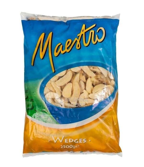 Картофельные дольки MAESTRO