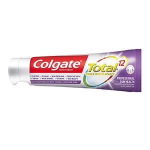 Зубная паста Colgate Total 12 профессиональная Здоровье десен