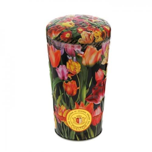 Чай Chelton Ваза с тюльпанами черный