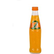 Напиток безалкогольный газированный Mirinda Апельсин 0,25 л.