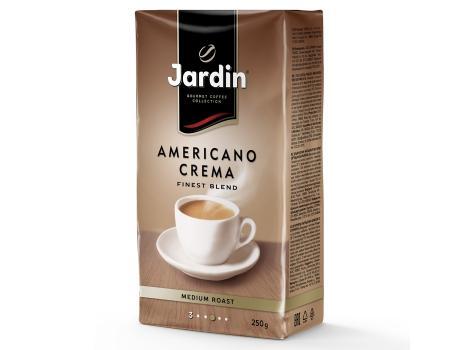 Кофе Jardin Americano Crema молотый