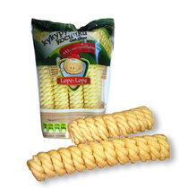 Косички Lope-Lope кукурузные сладкие