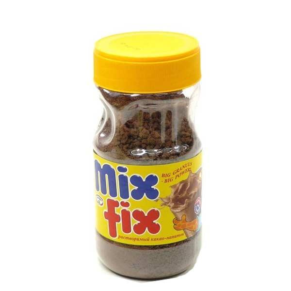 Какао Mix Fix