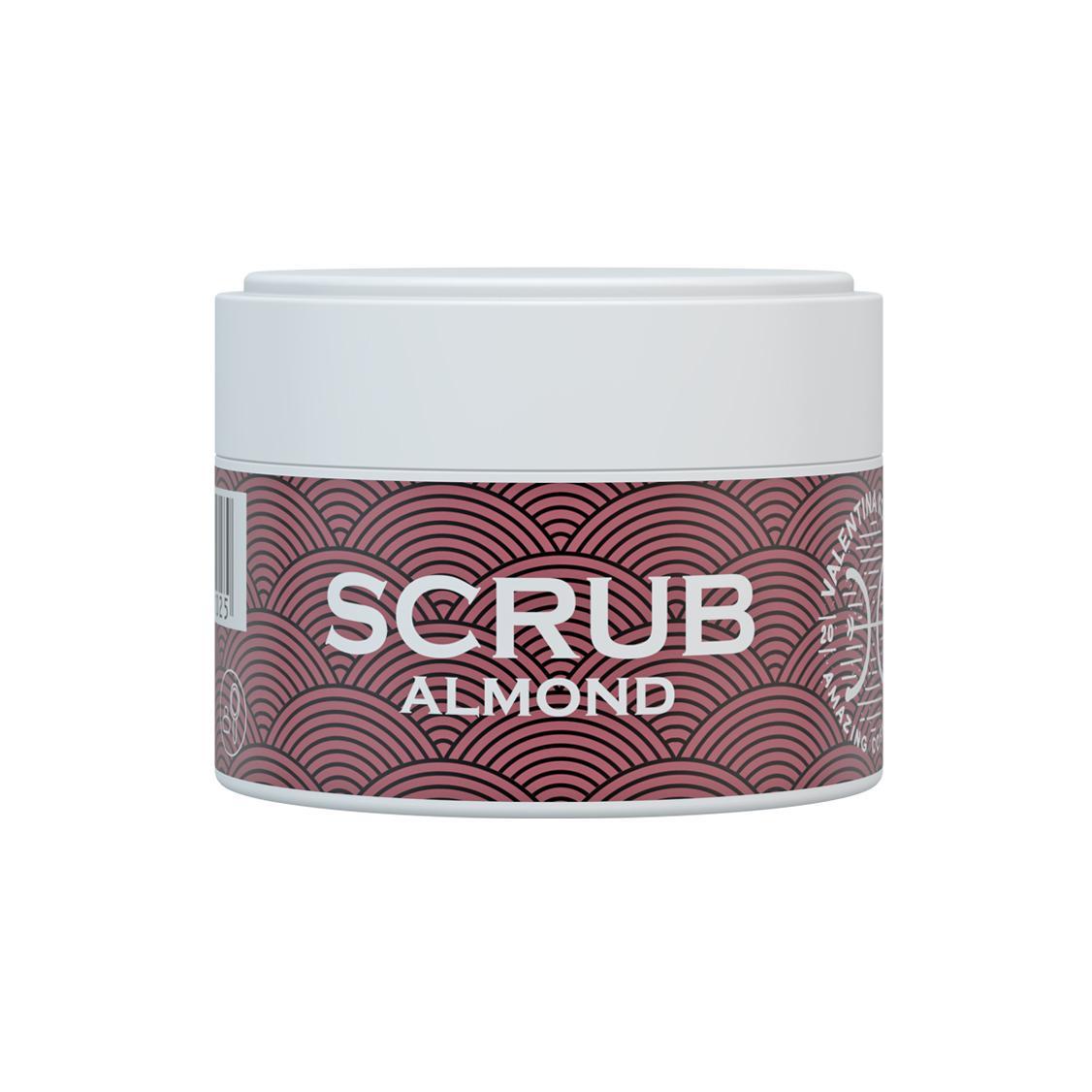 Скраб для тела Valentina Kostina Amazing Cosmetics Scrub Almond