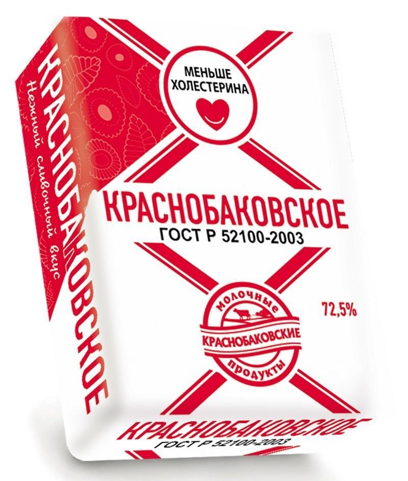 Спред Краснобаковское 72,5 %