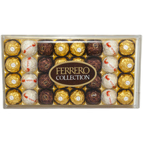 Конфеты Ferrero Collection ассорти