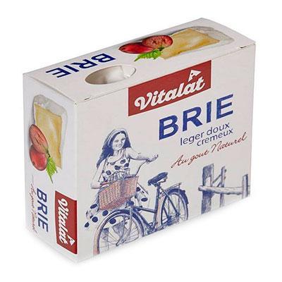 Сыр Vitalat Бри 60%