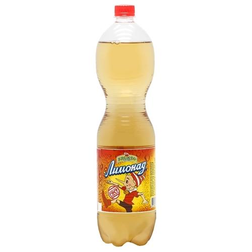 Газированный напиток Fruktomania Оригинальный Лимонад
