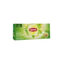 Чай Lipton Milky Oolong зеленый в пакетиках